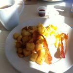 IKEAの99セント朝食