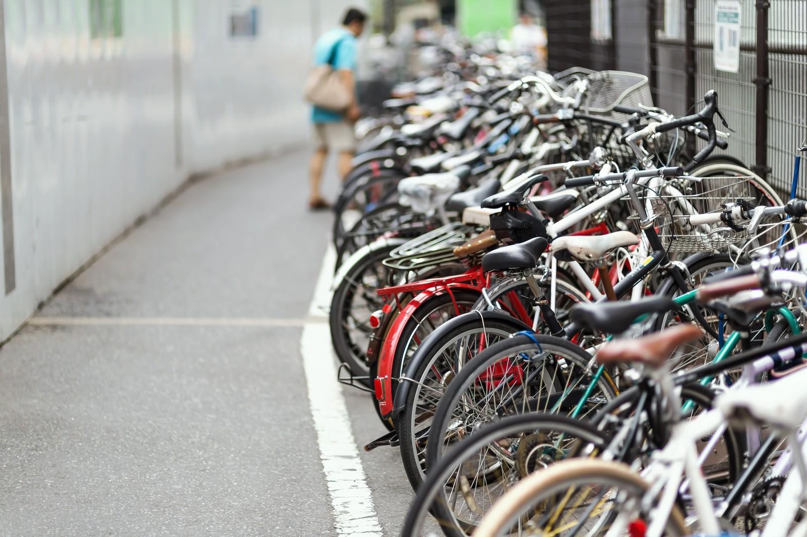 子供乗せ付き、電動自転車の電池の寿命