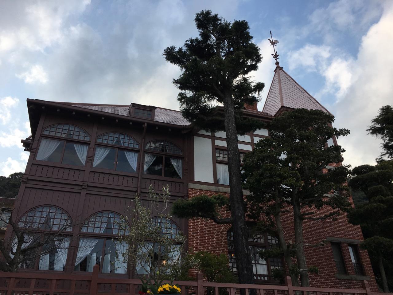 春休みに家族で神戸旅行に行ってきました