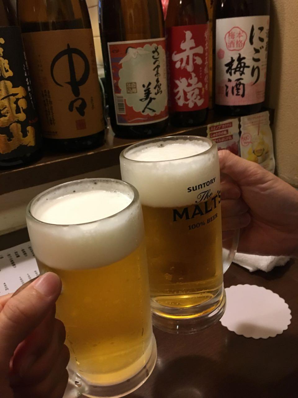 蛍池駅前、焼酎と日本酒が豊富!旬に居酒屋 心芽(しんめ)