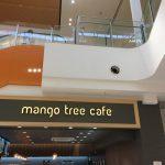 エキスポシティのマンゴツリーカフェでオシャレなタイご飯!