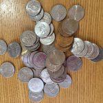 アメリカの25セントコイン(クオーター)をコレクションする