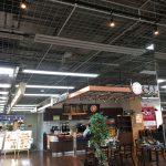 千里中央ヤマダ電機のカフェ!カフェレスト(CAFE RESTO)