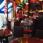 西宮北口の海外風カフェバー!Busy Bee Cafe(ビジービーカフェ)